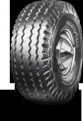Traction Hi-Miler Tires